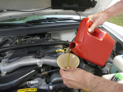 oil - changes